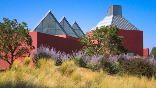 Santa Fe Art Institute photo