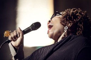 Nonprofit Helps Fund Chicago Jazz Singer's New Album