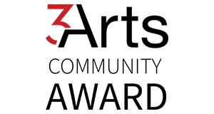 the 3Arts Community Award