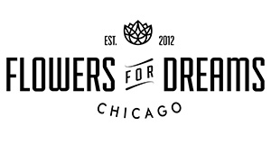 Flowers for Dreams Logo
