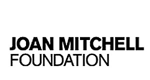 joan mitchell foundation logo