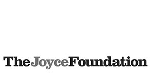 the joyce foundation logo