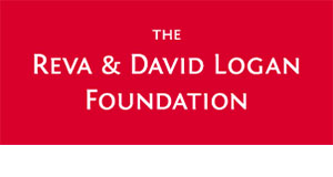 reva & david logan foundation logo