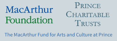 MacArthur Fund for Arts and Culture at Price