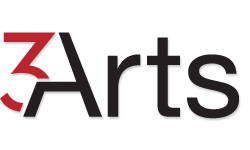 3Arts Logo